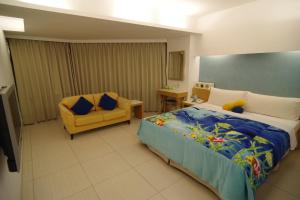 Hotel Ever Spring - Penghu, Hotely  Magong - big - 16