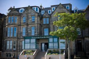 Photo of Hotel Du Vin, St Andrews
