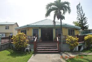 Photo of Best Caribbean Belize Pickwick Hotel