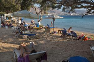 Photo of Krios Beach Camping