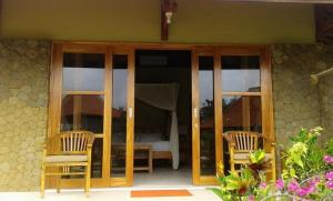 Three Monkeys Villas, Holiday parks  Uluwatu - big - 15