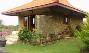 Three Monkeys Villas, Holiday parks  Uluwatu - big - 16