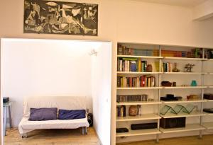 Haw Re di Roma Apartment