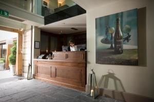 Hotel Du Vin & Bistro Edinburgh (18 of 41)