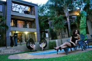 Photo of Waterfalls Boutique Hotel