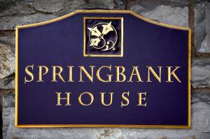 Springbank House Inn