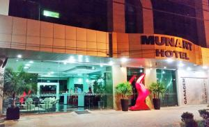 Photo of Munart Hotel
