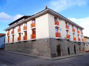 Photo of Hotel San Francisco De Paula