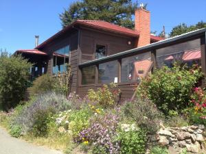 Photo of Hi   Point Reyes Hostel