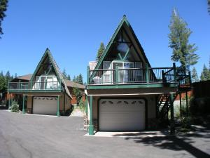Photo of Carson Chalets   Plumas Chalet