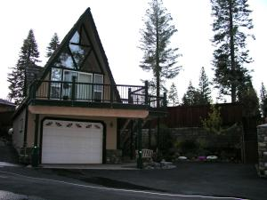 Photo of Carson Chalets   Lassen Chalet