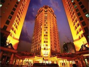 Photo of Oasis Apartment Jakarta Indonesia
