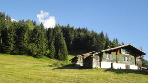 Photo of Chalet Aelpli Bed And Breakfast
