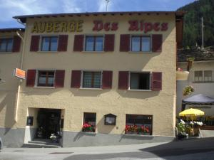 Photo of Auberge Des Alpes