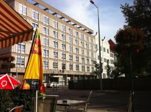 Photo of Pannonia Hostel
