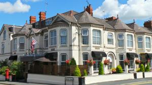 Picture of Brookside Hotel