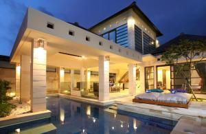 Photo of Alma Villas Seminyak