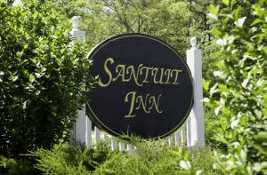 Santuit Inn - Bed And Breakfast