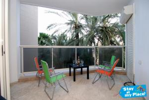 Photo of Hama'Apilim By The Beach Apartment