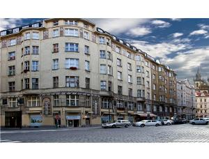 Old Prague Apartments
