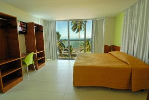 Superior Room with Frontal Sea View