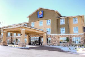 Photo of Comfort Inn & Suites Artesia