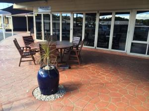James Street Motor Inn - Toowoomba, Queensland, Australia