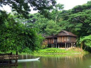 Photo of Lampang River Lodge