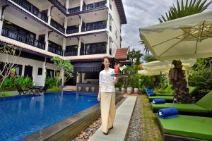 Photo of Khmer Mansion Boutique Hotel