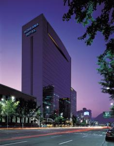 Photo of Koreana Hotel