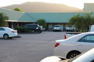 Glenmore Palms Motel, Motely  Rockhampton - big - 31