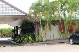 Glenmore Palms Motel, Motely  Rockhampton - big - 30