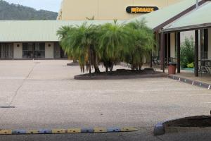 Glenmore Palms Motel, Motely  Rockhampton - big - 29