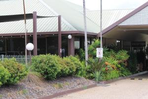 Glenmore Palms Motel, Motely  Rockhampton - big - 38