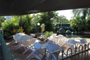 Glenmore Palms Motel, Motely  Rockhampton - big - 27
