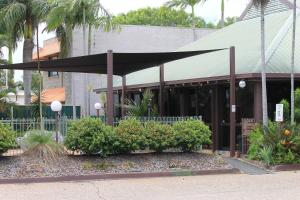 Glenmore Palms Motel, Motely  Rockhampton - big - 26