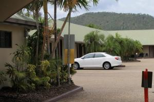 Glenmore Palms Motel, Motely  Rockhampton - big - 6