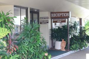 Glenmore Palms Motel, Motely  Rockhampton - big - 32