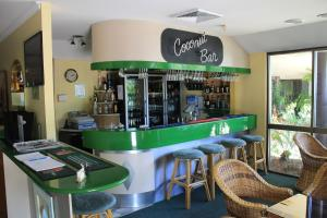 Glenmore Palms Motel, Motely  Rockhampton - big - 18