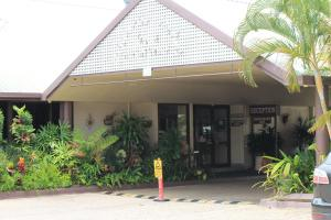 Glenmore Palms Motel, Motely  Rockhampton - big - 44