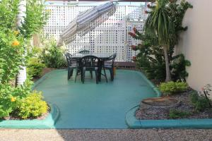 Glenmore Palms Motel, Motely  Rockhampton - big - 43