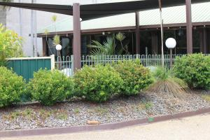 Glenmore Palms Motel, Motely  Rockhampton - big - 41