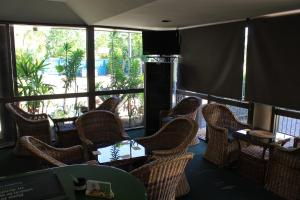 Glenmore Palms Motel, Motely  Rockhampton - big - 37
