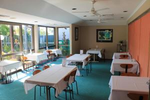 Glenmore Palms Motel, Motely  Rockhampton - big - 36