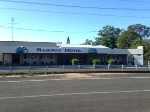 Photo of Railway Hotel Bundaberg