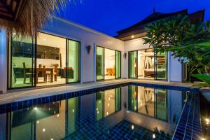 Photo of Byg Private Pool Villa @ Layan Beach