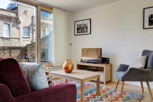 Apartamento City Marque Lambeth North Serviced Apartments, Londres