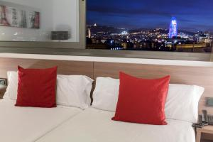 Photo Hotel 4 Barcelona
