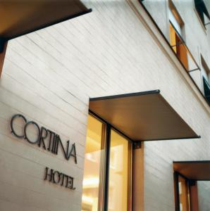 Photo of Cortiina Hotel