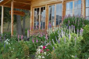 Photo of Mallin Colorado Ecolodge